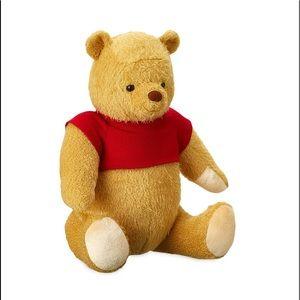 Winnie Pooh Plush